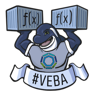 VMware Event Broker Appliance – Part IV – Deploying the Slack Function (Knative)