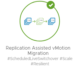 Enabling HCX Replication Assisted vMotion in VMware Cloud on AWS